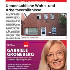 Ortsvereinszeitung September 2013