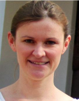 Dr. Sonja von Berg
