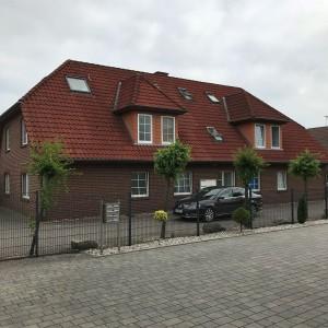 Haus in der Eschstr.
