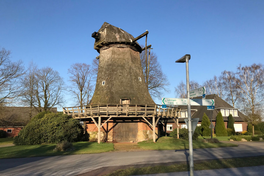 Essener Mühle