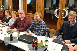 SPD-Ausschussmitglieder