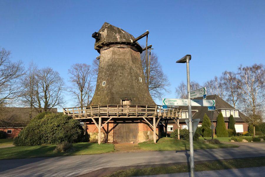 Diekmanns Mühle