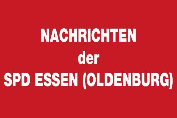 Nachrichten der SPD Essen (Oldenburg)