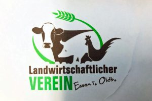 Feldbegang in Essen