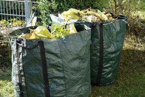 Beispielbild für Gartenabfall